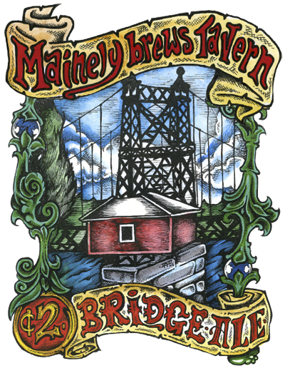 Two Cent Bridge Ale