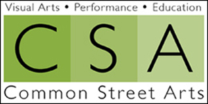 Common Street Arts